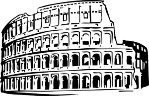 Jugendfreizeit 2010 Rom