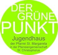Grüner Punkt Logo